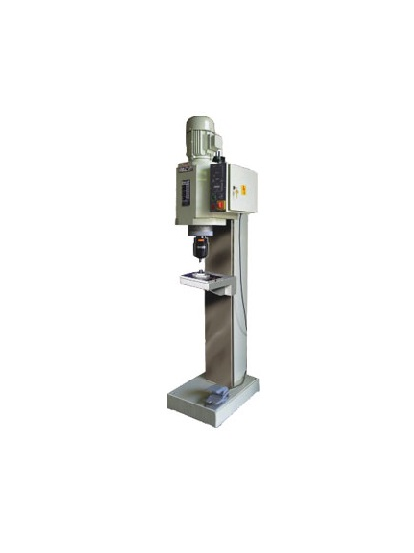 Gp Series Orbital Riveting Machine